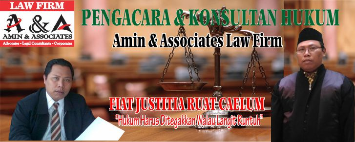 Amin & Associates Law Firm